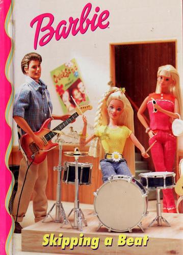 Skipping a Beat (Barbie and Friends Book Club)