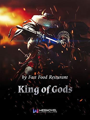King of Gods 7 Anthology