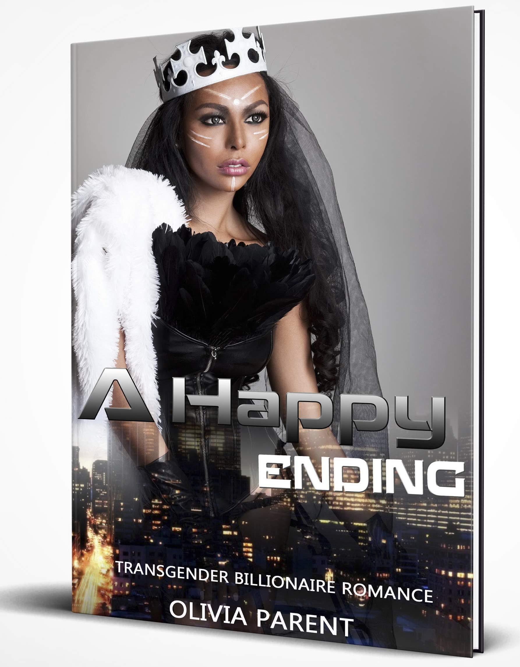 A Happy Ending : Transgender Billionaire Romance