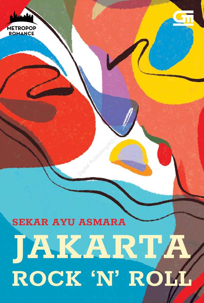Jakarta Rock 'N' Roll