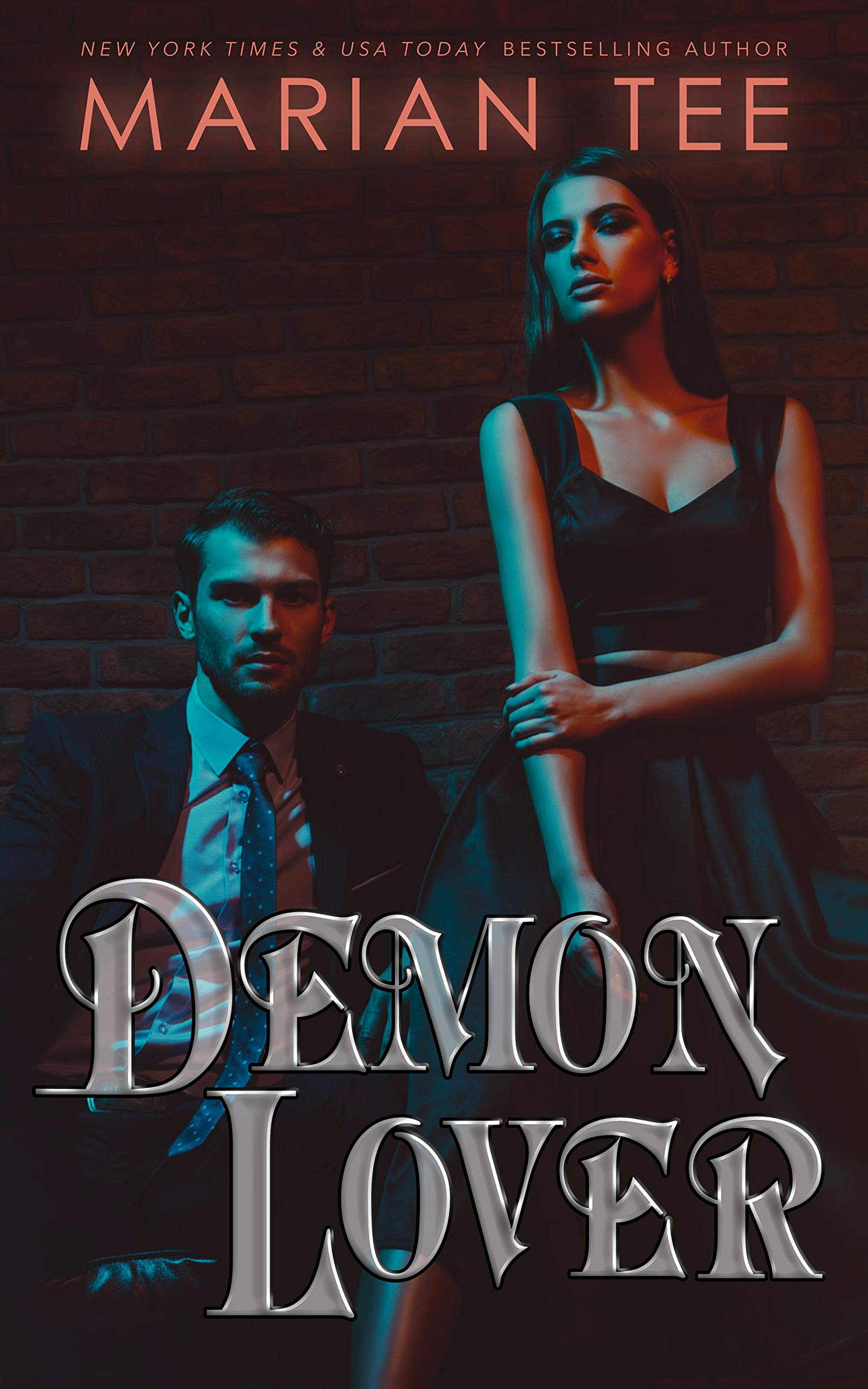 Demon Lover: Fated Mates Romance and Urban Fantasy
