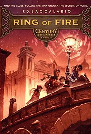 Ring of Fire (Century Quartet, #1)