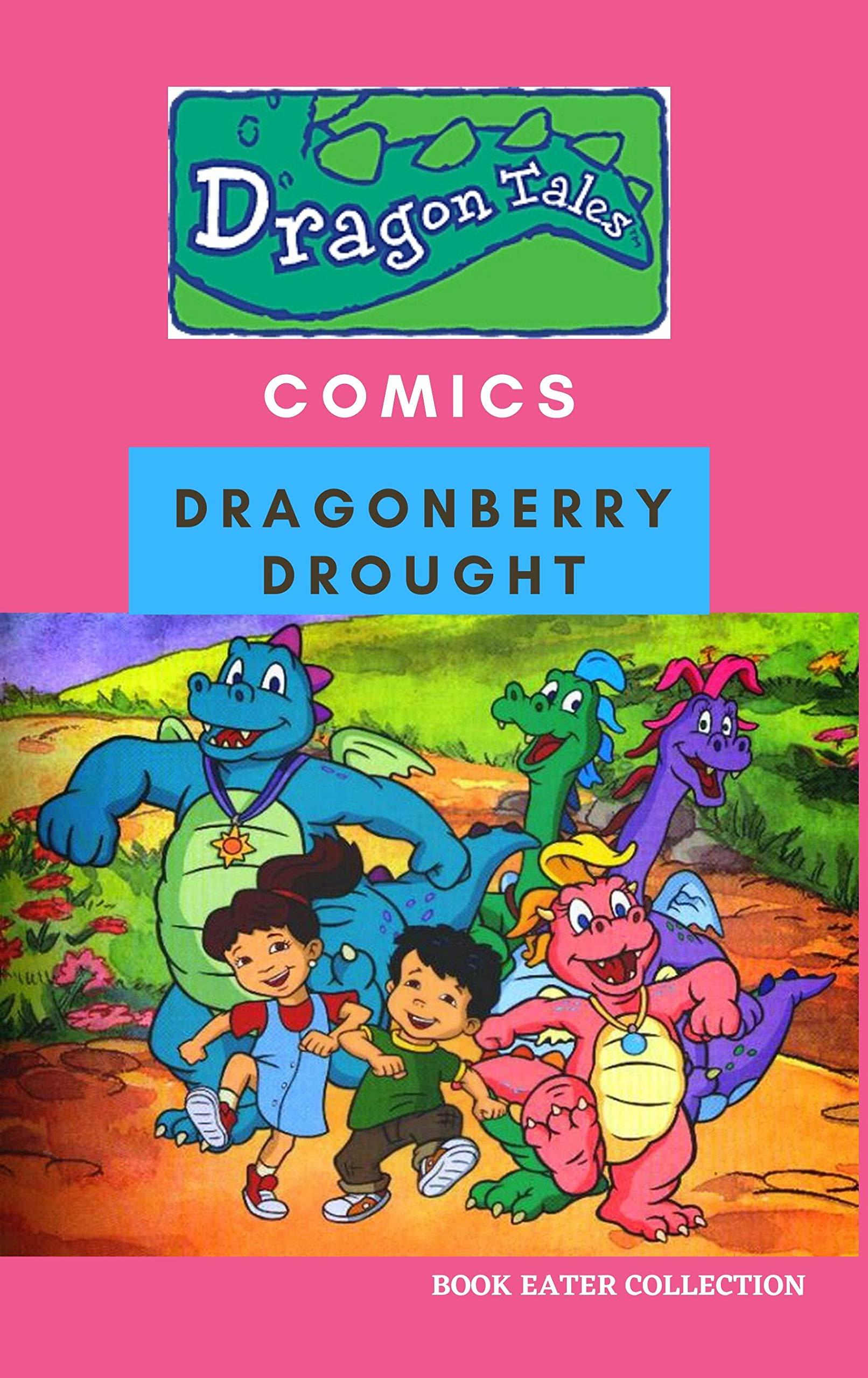 Dragon tales 10: comics