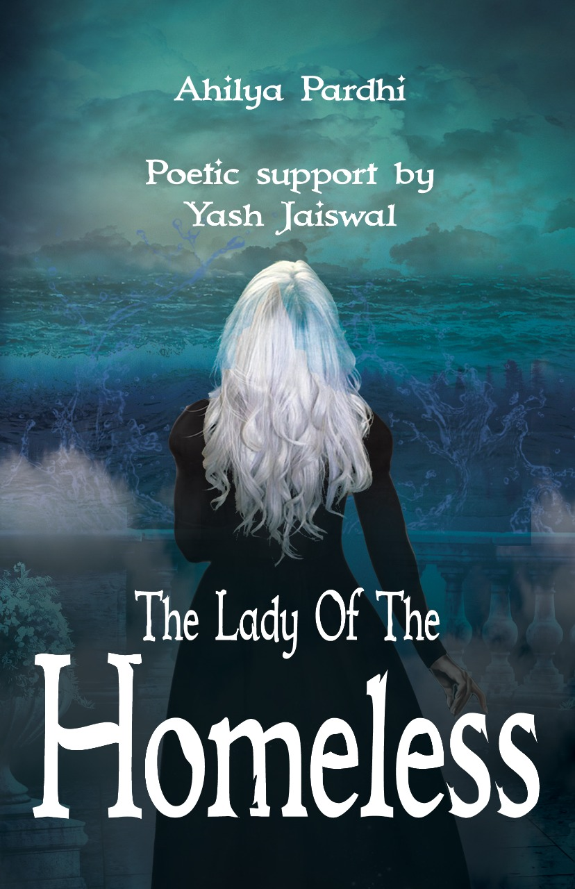 The Lady of the Homeless