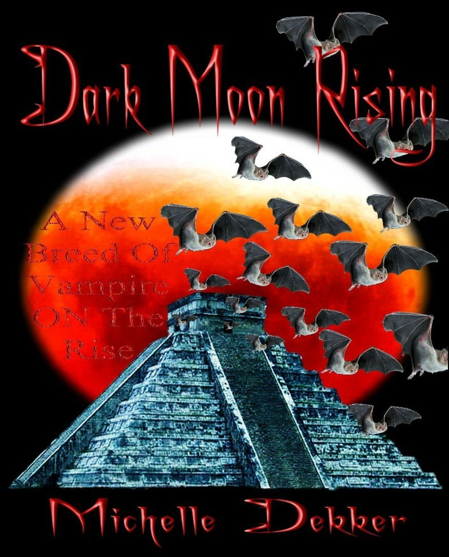 Dark Moon Rising: A New Breed Of Vampire On The Rise