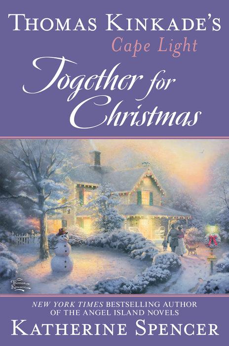 Together for Christmas (Cape Light #16)