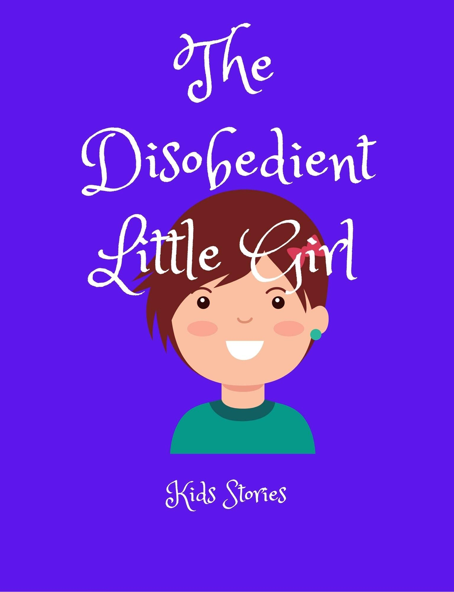 The Disobedient Little Girl: Bed Time Story For Children | Perfect Spooky Story For Kids On Halloween Night