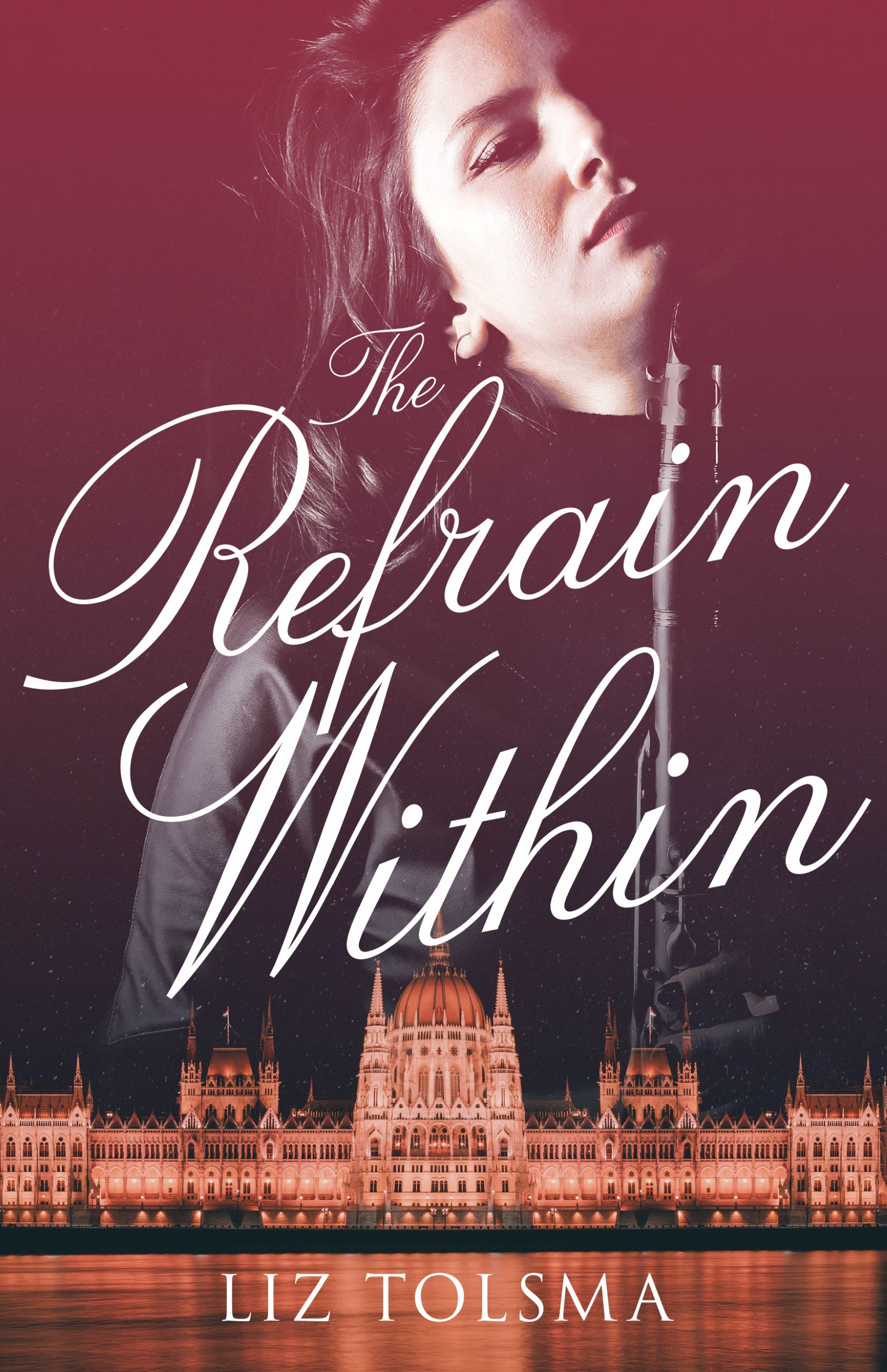 The Refrain Within (Music of Hope #3)