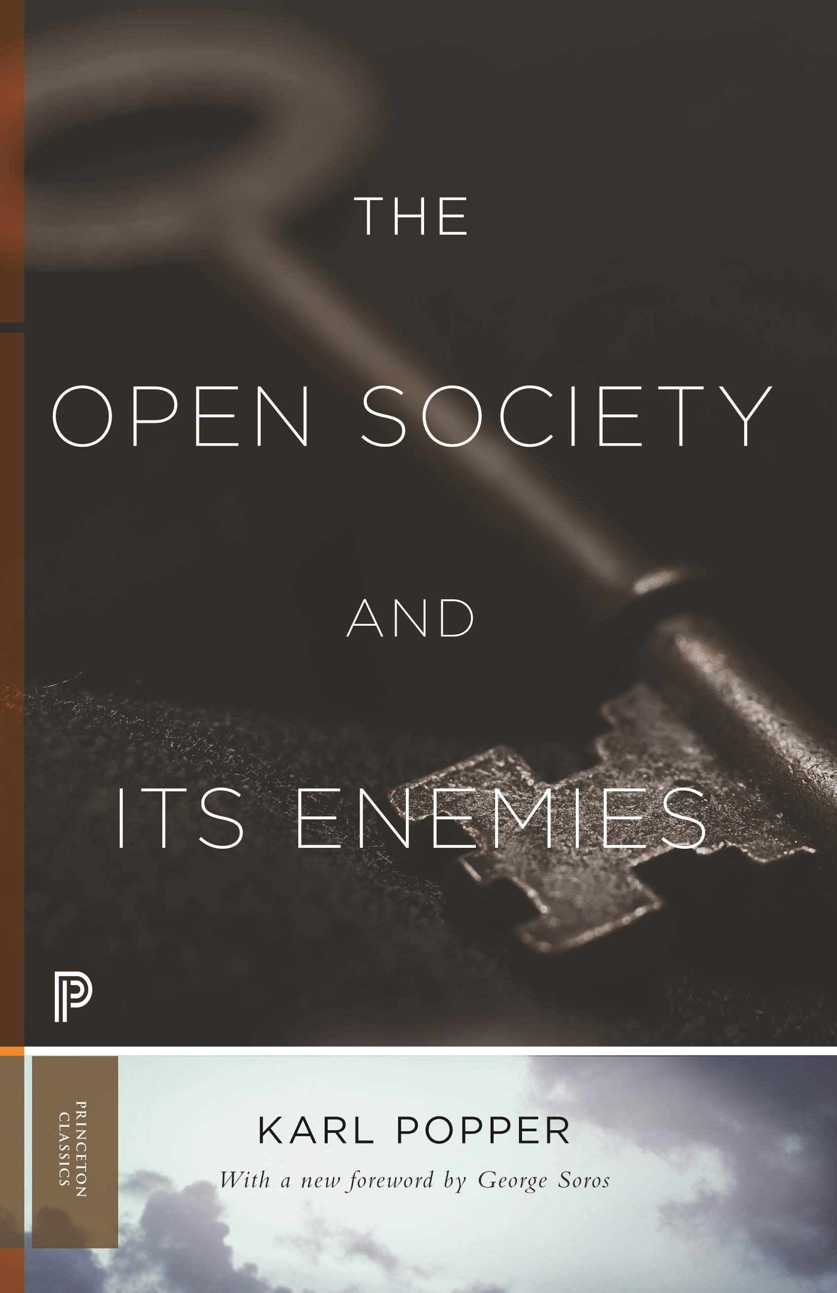The Open Society and Its Enemies (Princeton Classics Book 119)