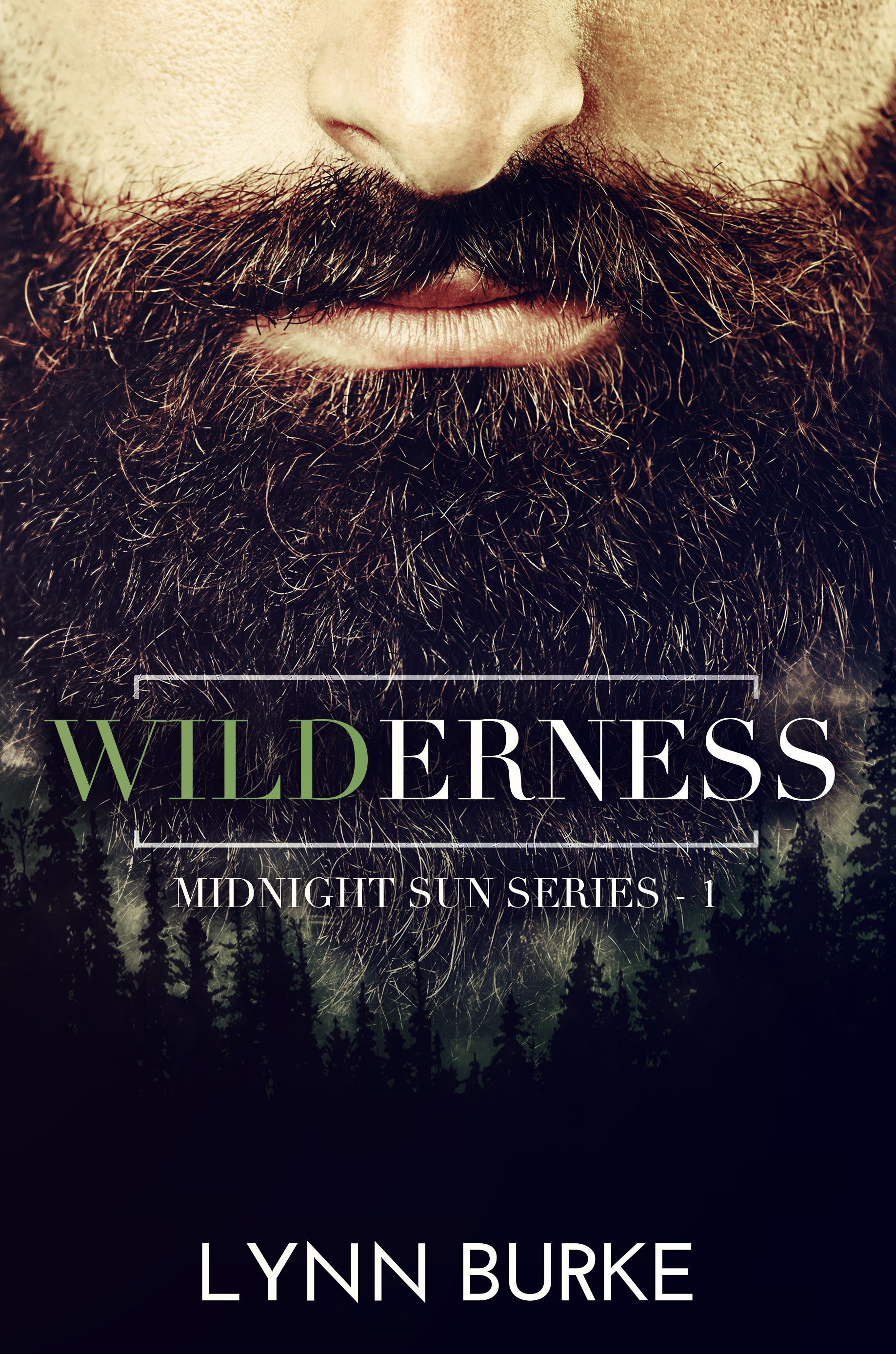 Wilderness (Midnight Sun, #1)