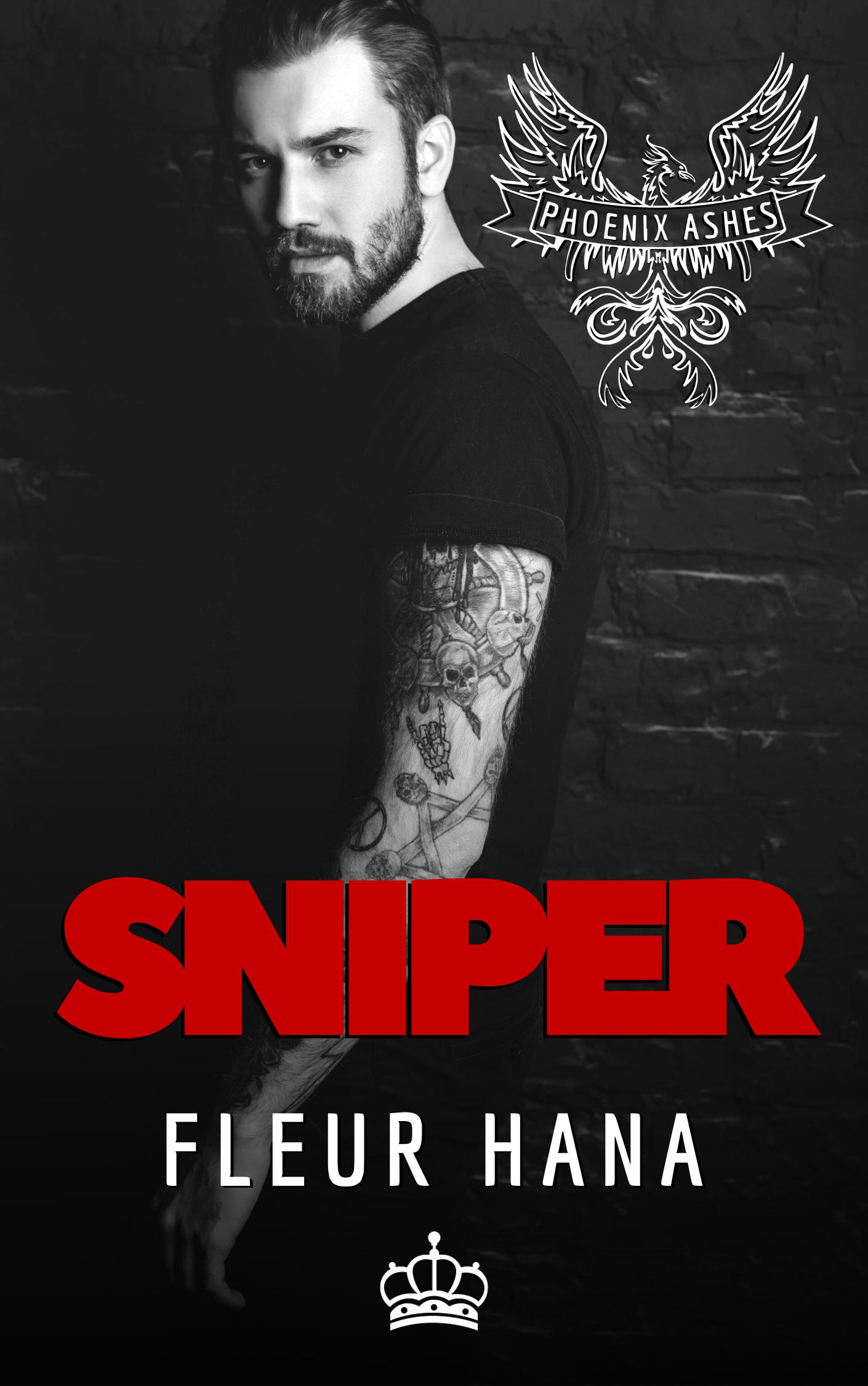 Sniper (Phoenix Ashes, Génération 2 - Tome 3)