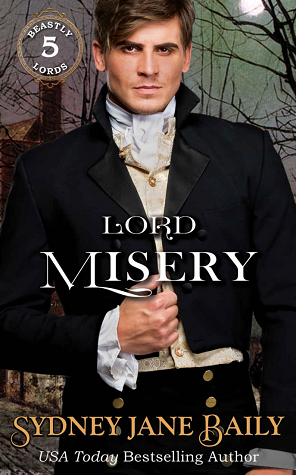 Lord Misery (Beastly Lords, #5)