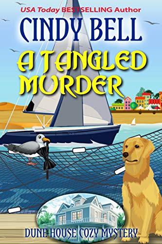 A Tangled Murder (Dune House Mystery #20)