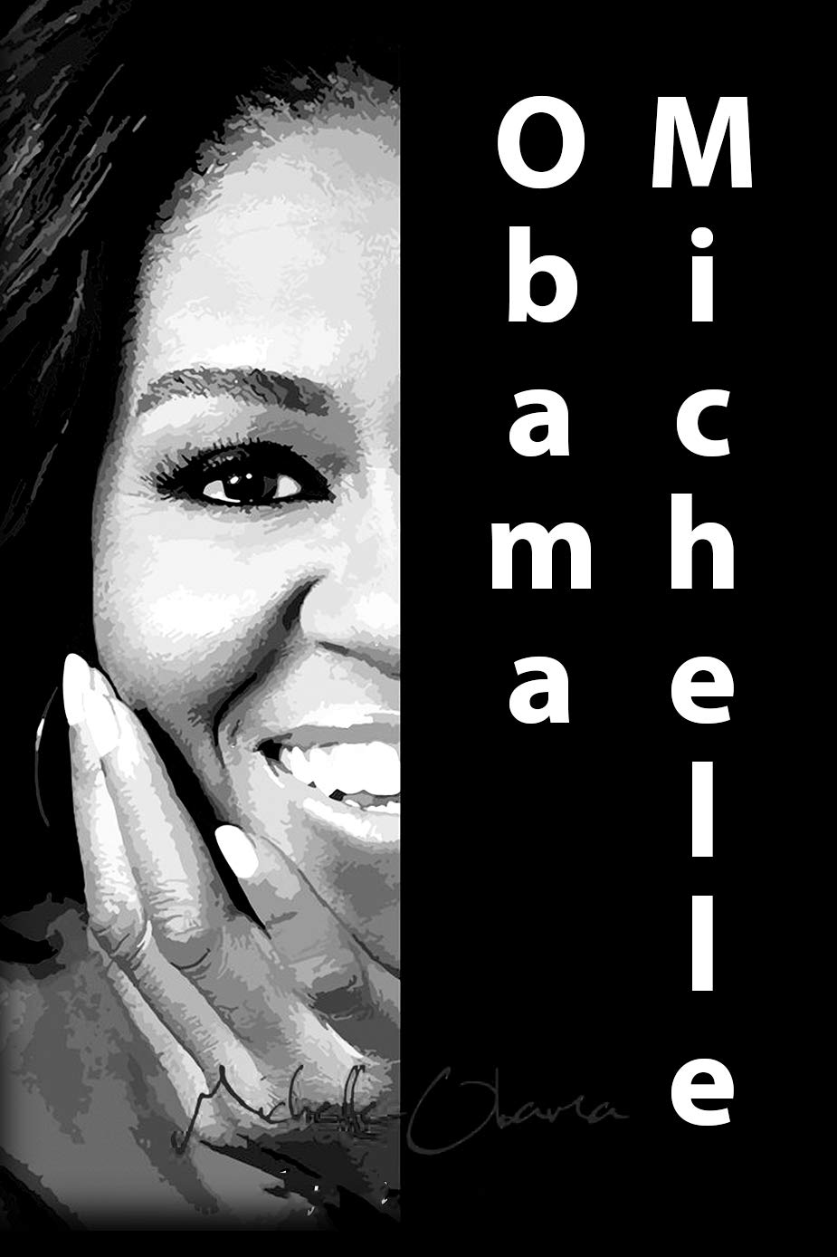 Michelle Obama: Biography