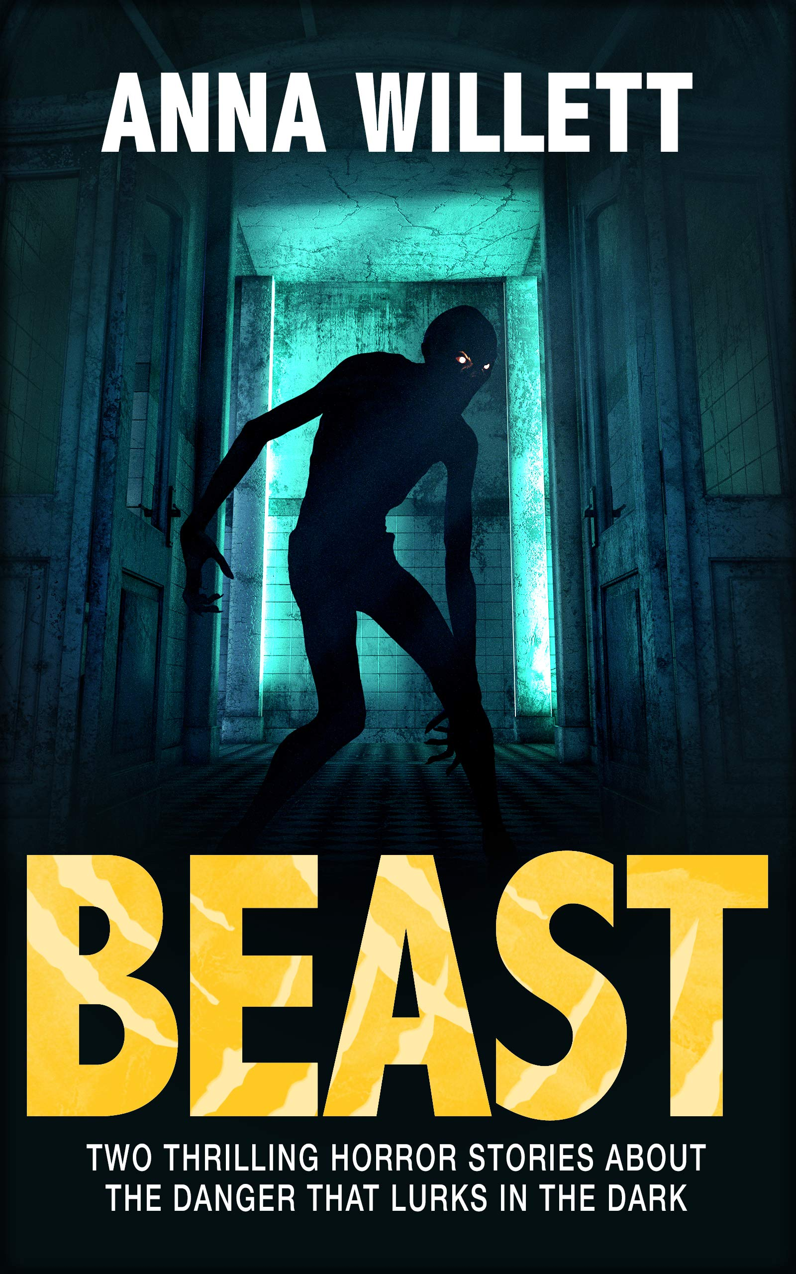 BEAST: Two thrilling horror stories about the danger that lurks in the dark