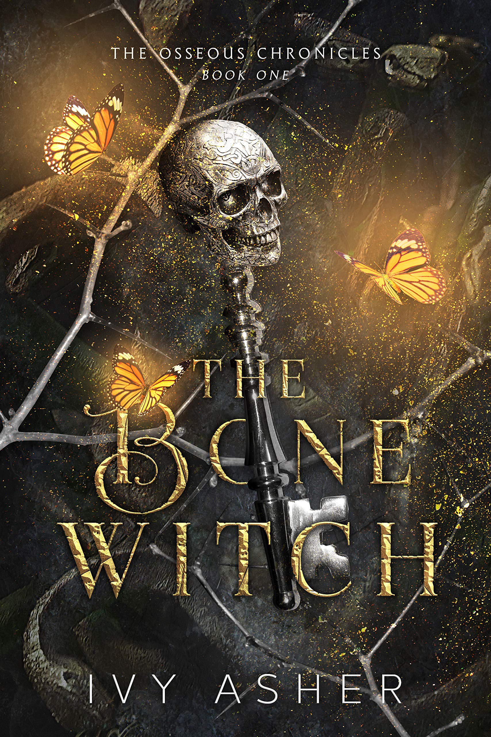 The Bone Witch (The Osseous Chronicles #1)