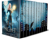 Fight the Night: A Limited Edition Anthology of Urban Fantasy and Fantasy