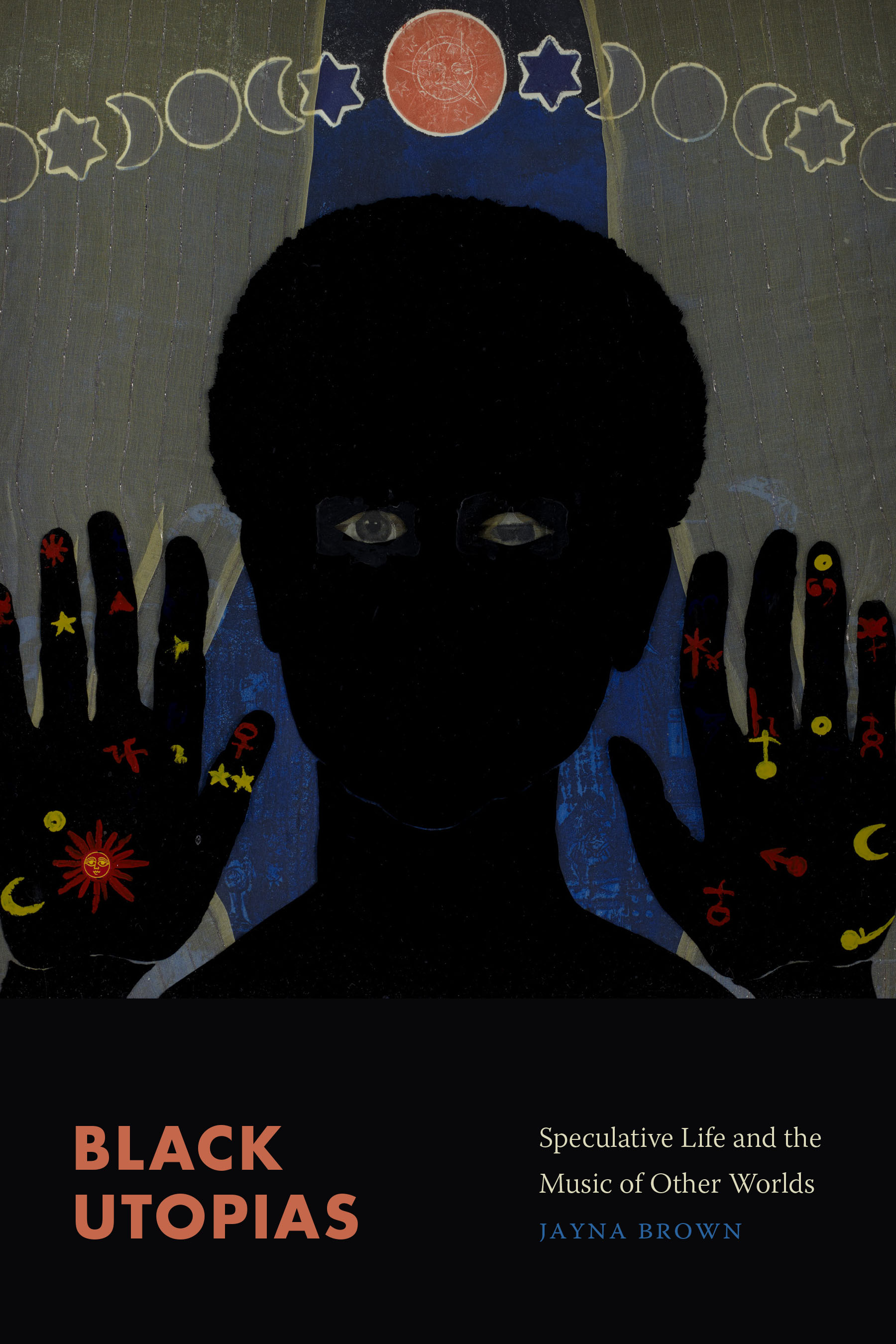 Black Utopias: Speculative Life and the Music of Other Worlds