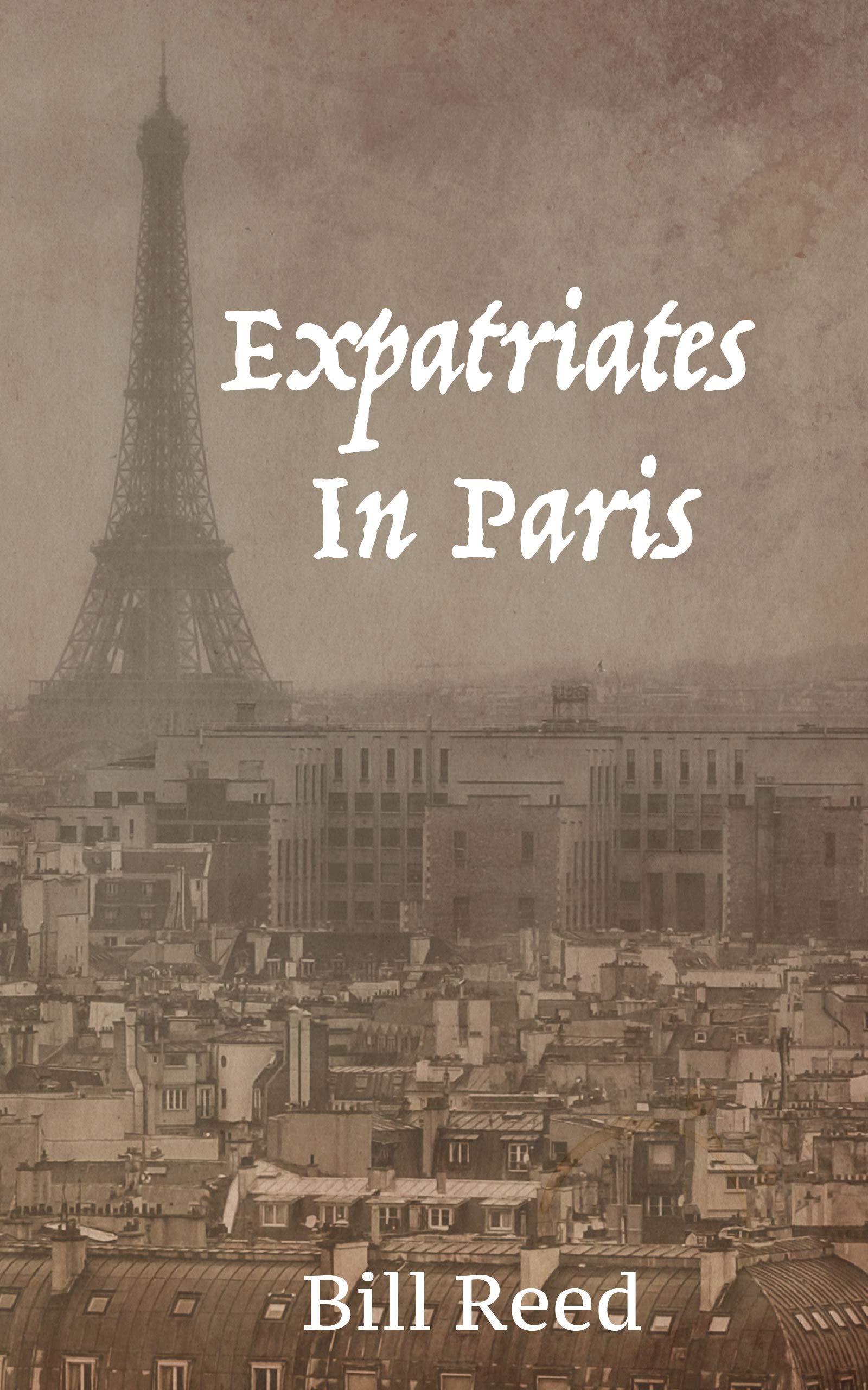Expatriates in Paris