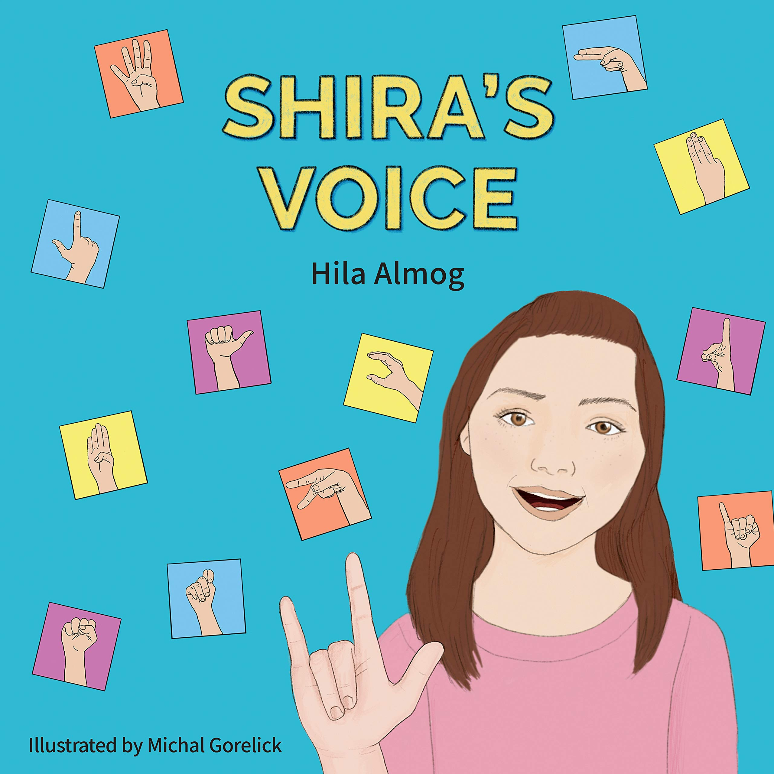 Shira's Voice: Open your heart to a fascinating world of silent communication and acceptance of the other
