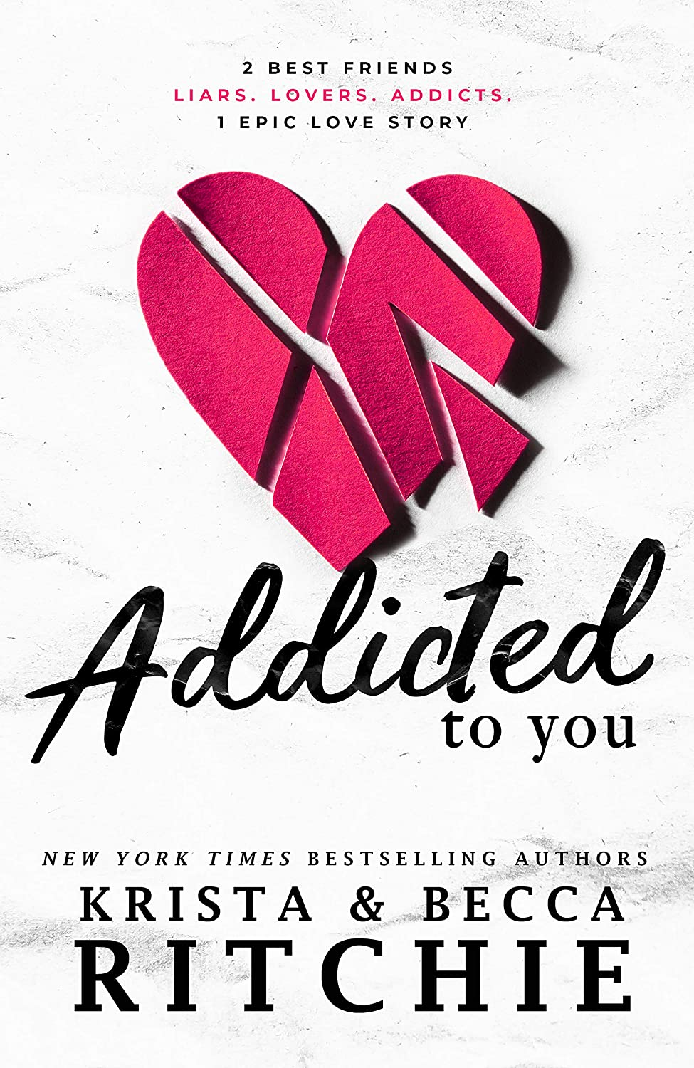 Addicted to You (Addicted, #1)
