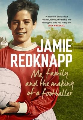 Harry's Boy: A Memoir of Childhood, Family and Football