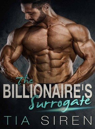 The Billionaire's Surrogate