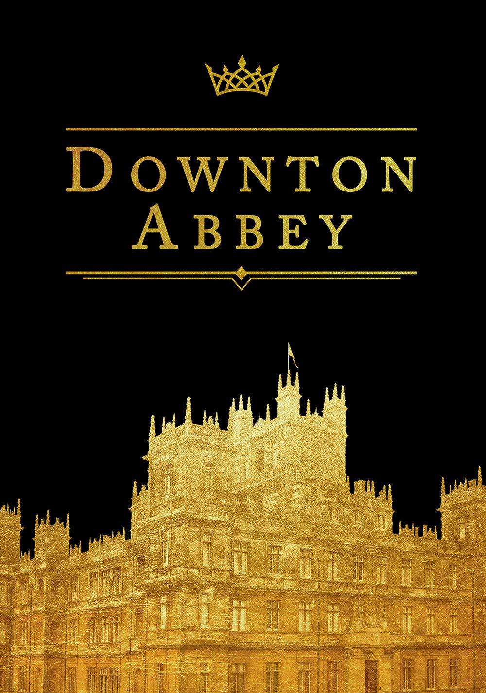 Downton Abbey: Screenplay