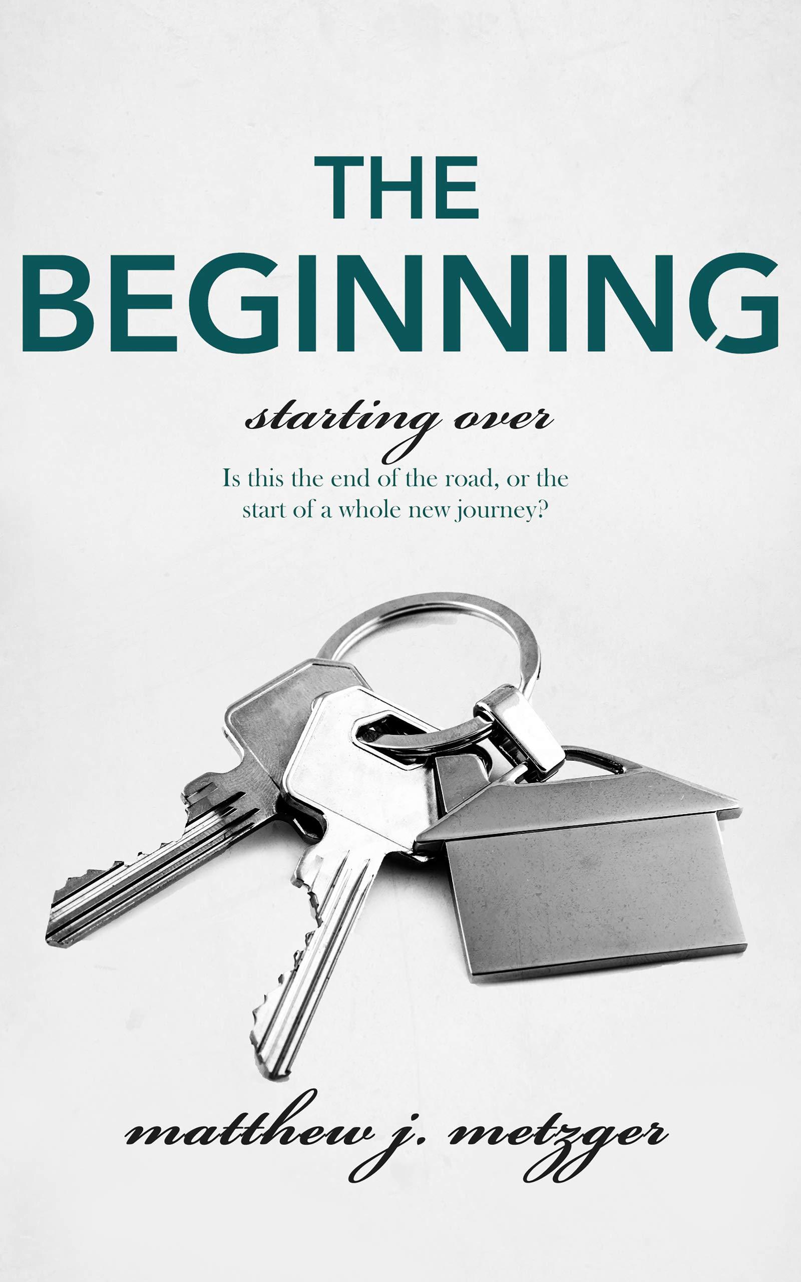 The Beginning (Starting Over #5)