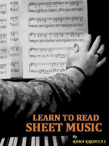 How to read Sheet Music: Learn reading sheet music in 5 easy and simple steps, The new edition