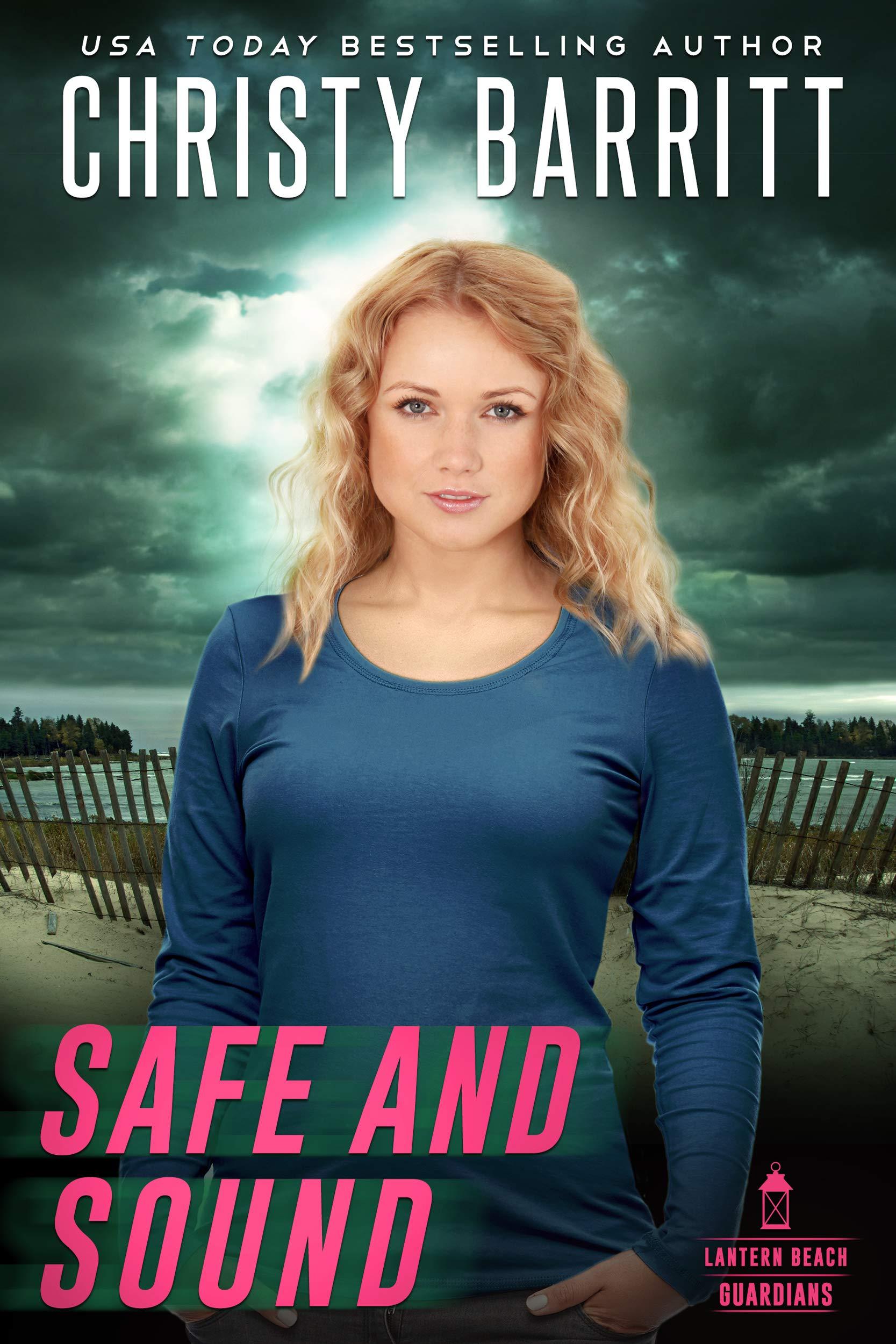 Safe and Sound (Lantern Beach Guardians #3)