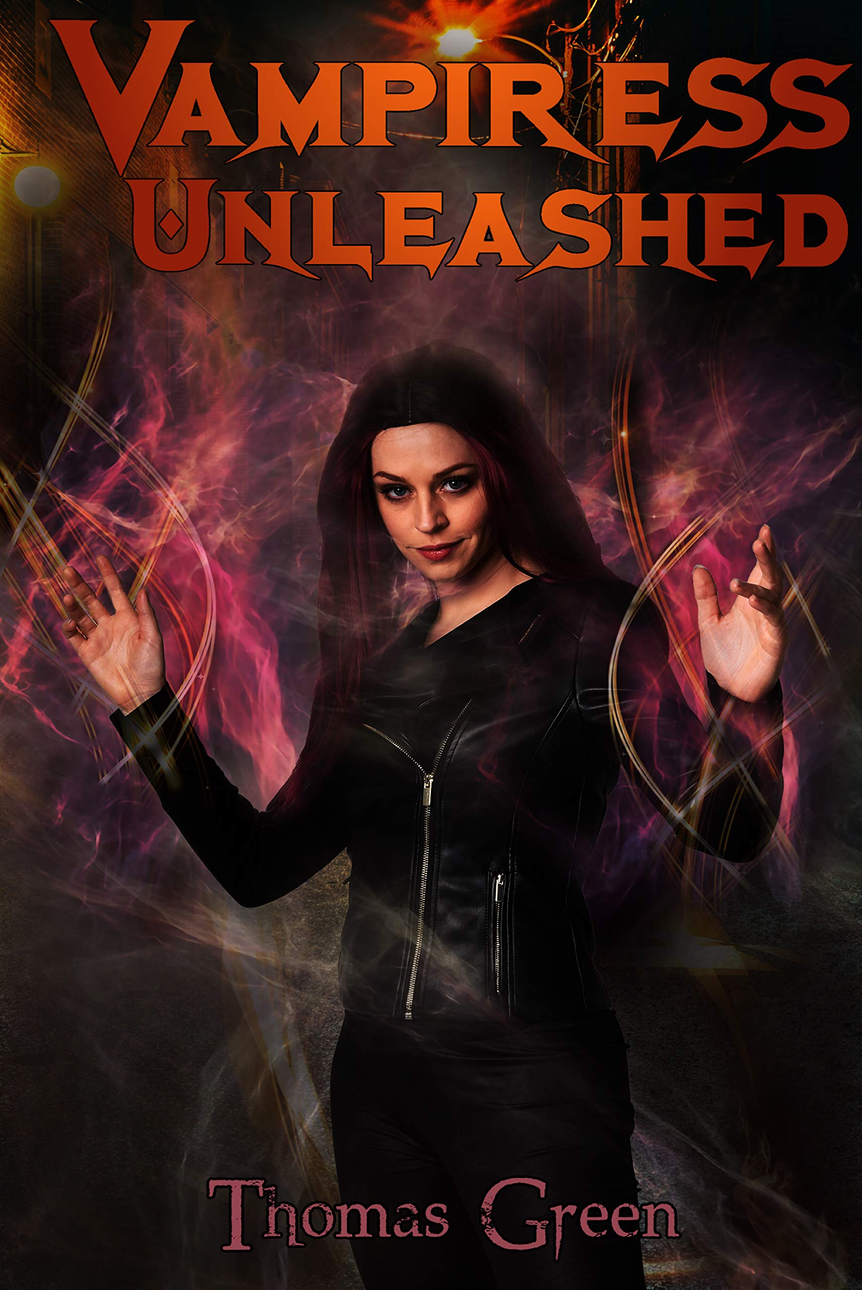 Vampiress Unleashed