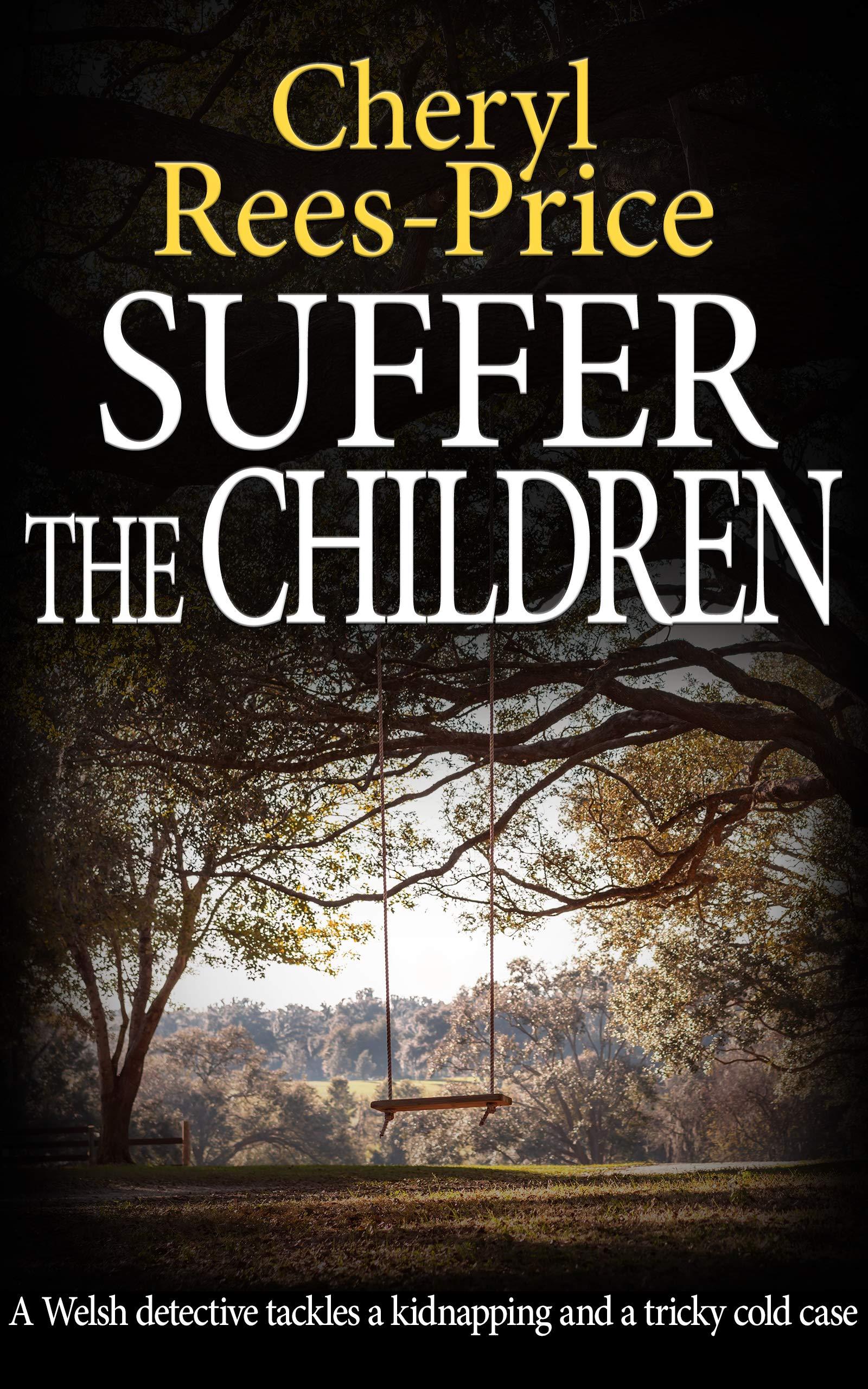Suffer the Children (DI Winter Meadows, #3)