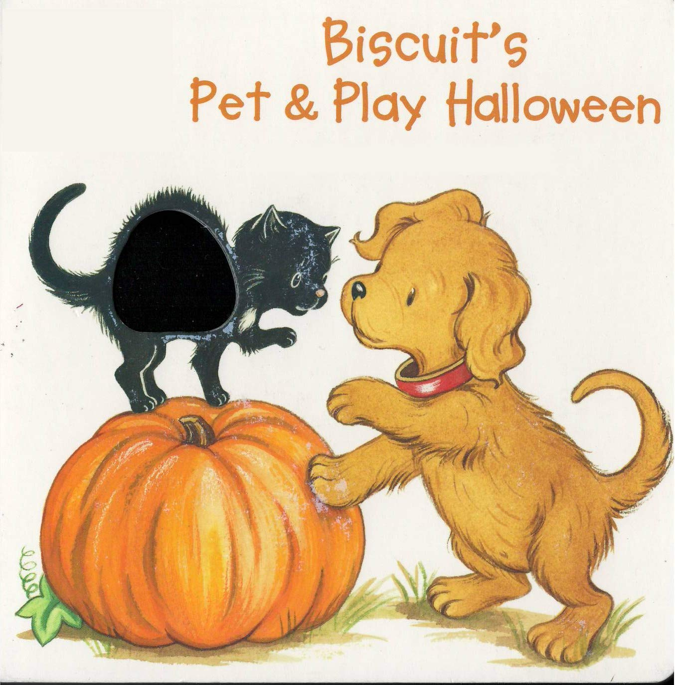 Biscuit s Pet Play Halloween: Recommended for classic children s picture books