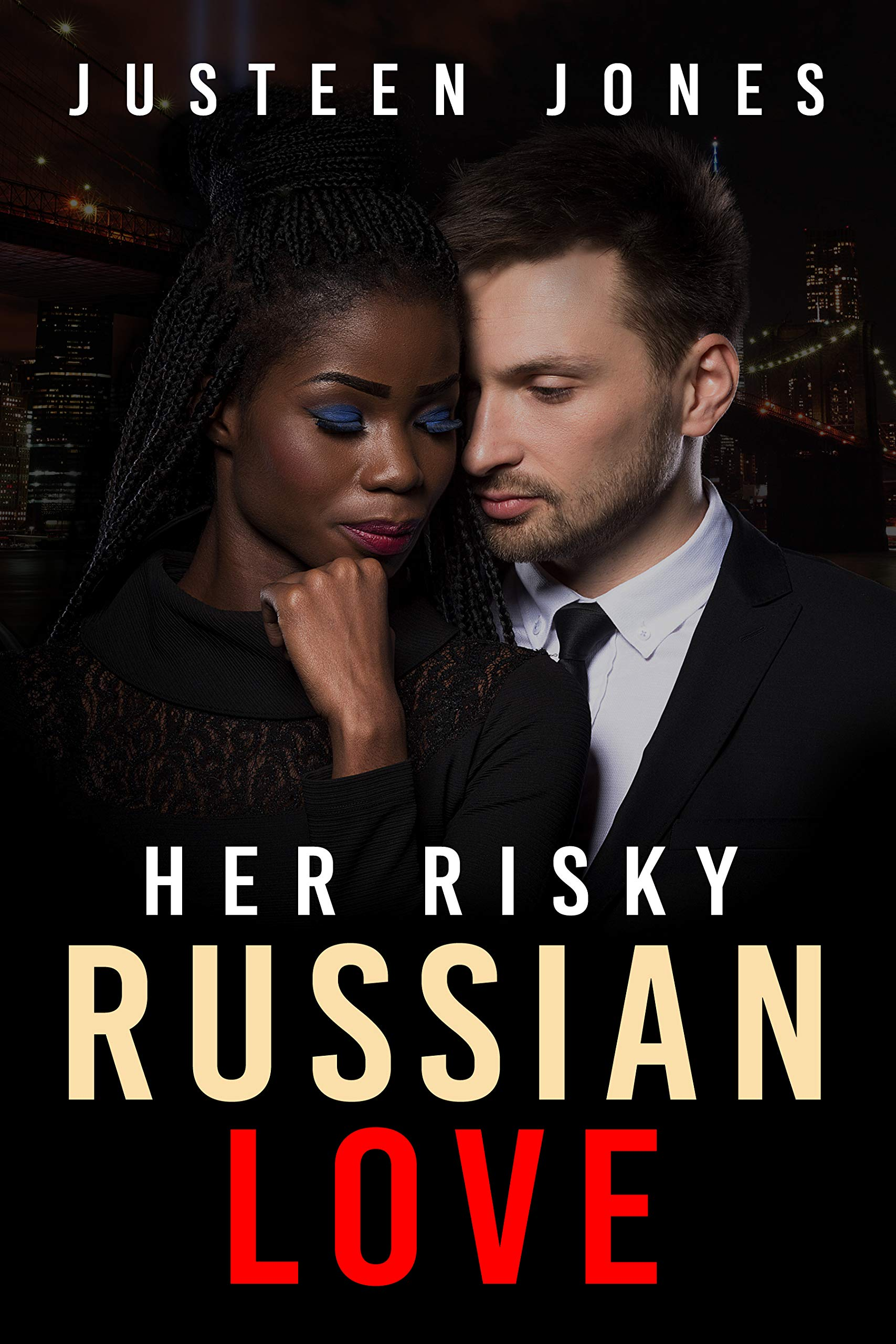 Her Risky Russian Love