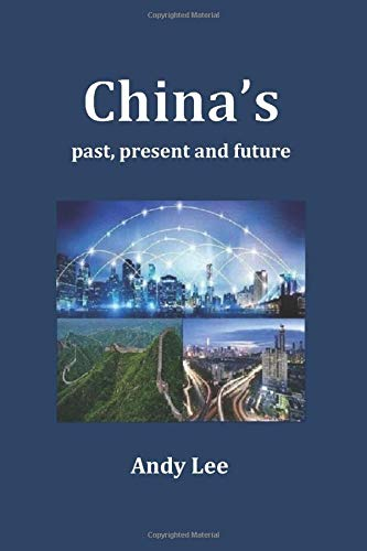 China's past, present and future: China's history, China Model and A Community of Shared Future for Humankind, and Great changes after coronavirus outbreak.