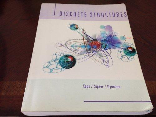 Discrete Structures