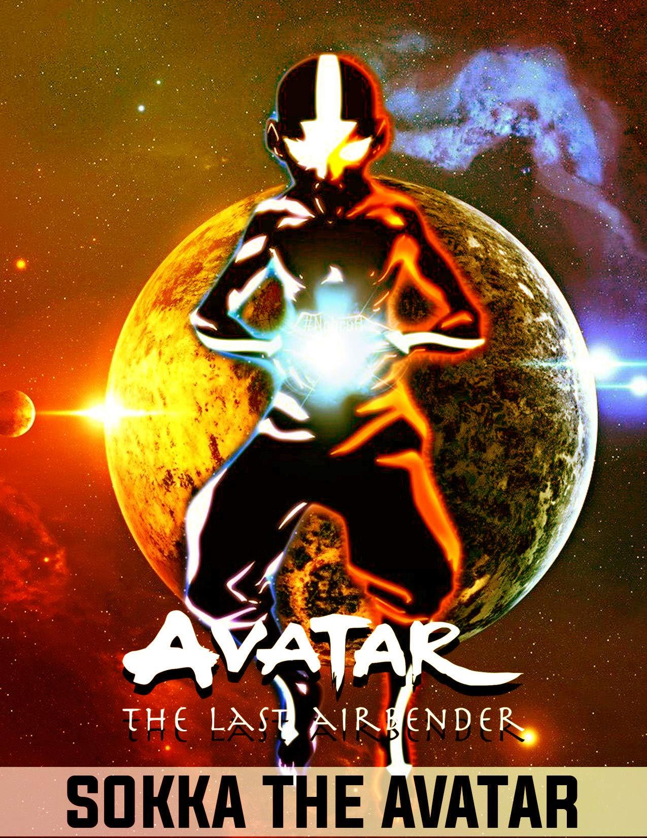 Avatar: The Last Airbender Nickelodeon Avatar Sokka, the Avatar Comics Books Collection American action adventure fantasy Fan