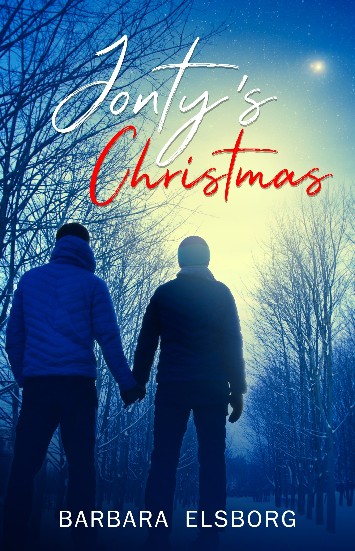 Jonty's Christmas (Unfinished Business #1.5)