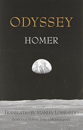 The Odyssey by Homer, Penguin Classics