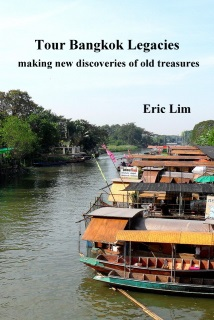 Tour Bangkok Legacies
