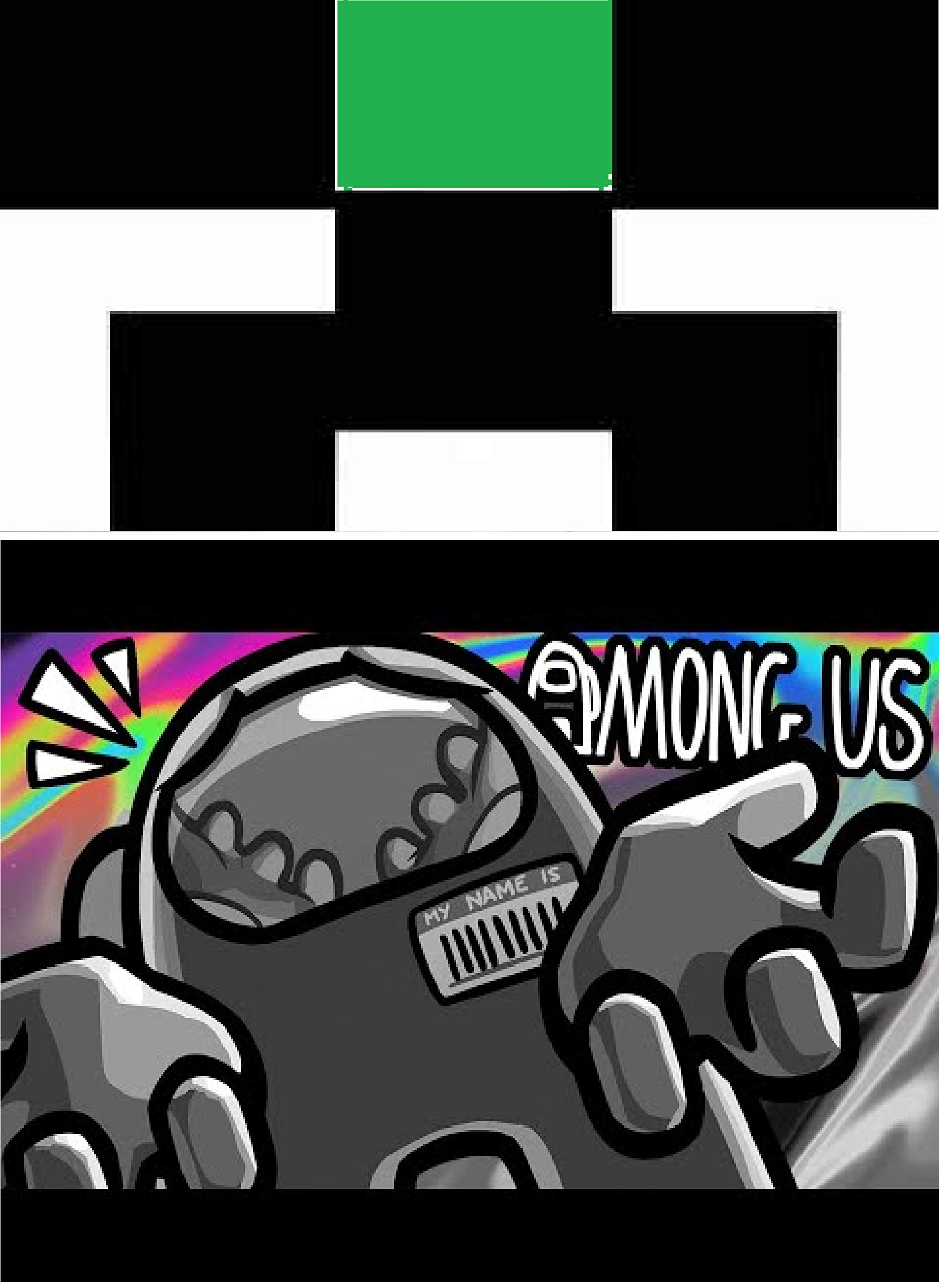 Among Us Funny Moments - Ultimate Minecraft Comic Book: Jokes, Fun handbook And Insane Funnies Bunch LOL Utterly Superb Funnies