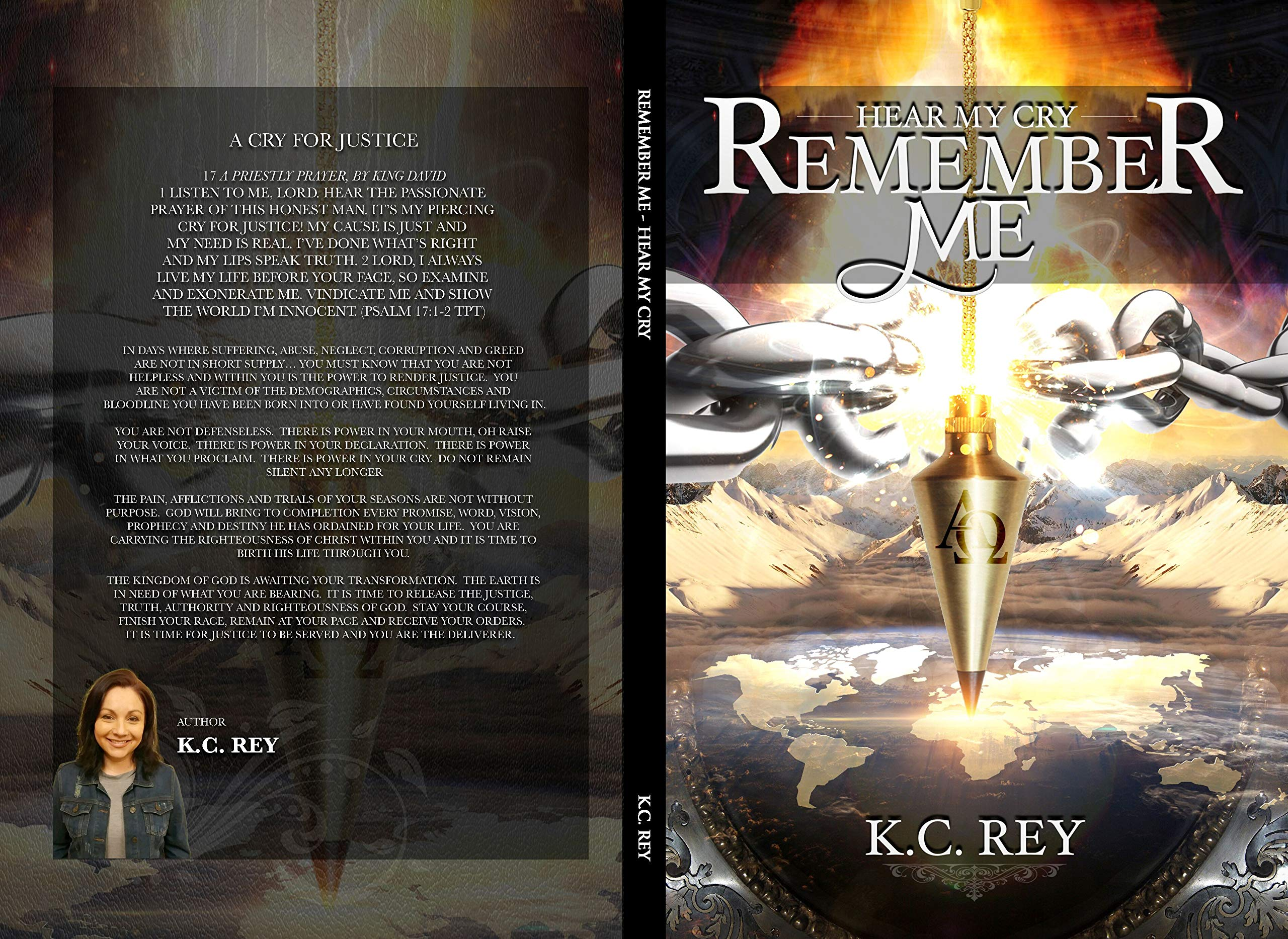 Remember Me: Hear My Cry