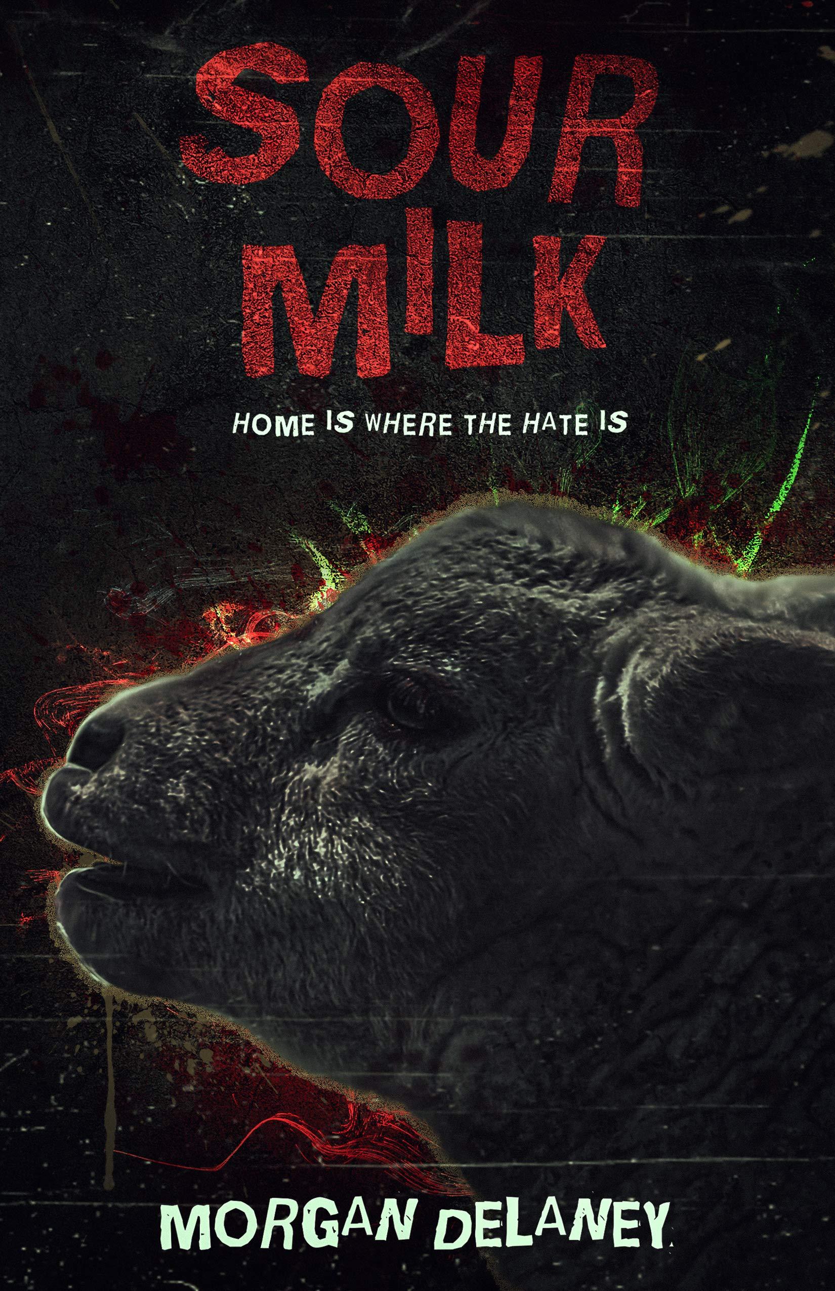 Sour Milk: A Short, Sharp Horror Shock