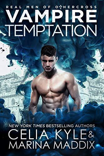 Vampire Temptation (Real Men of Othercross #3)