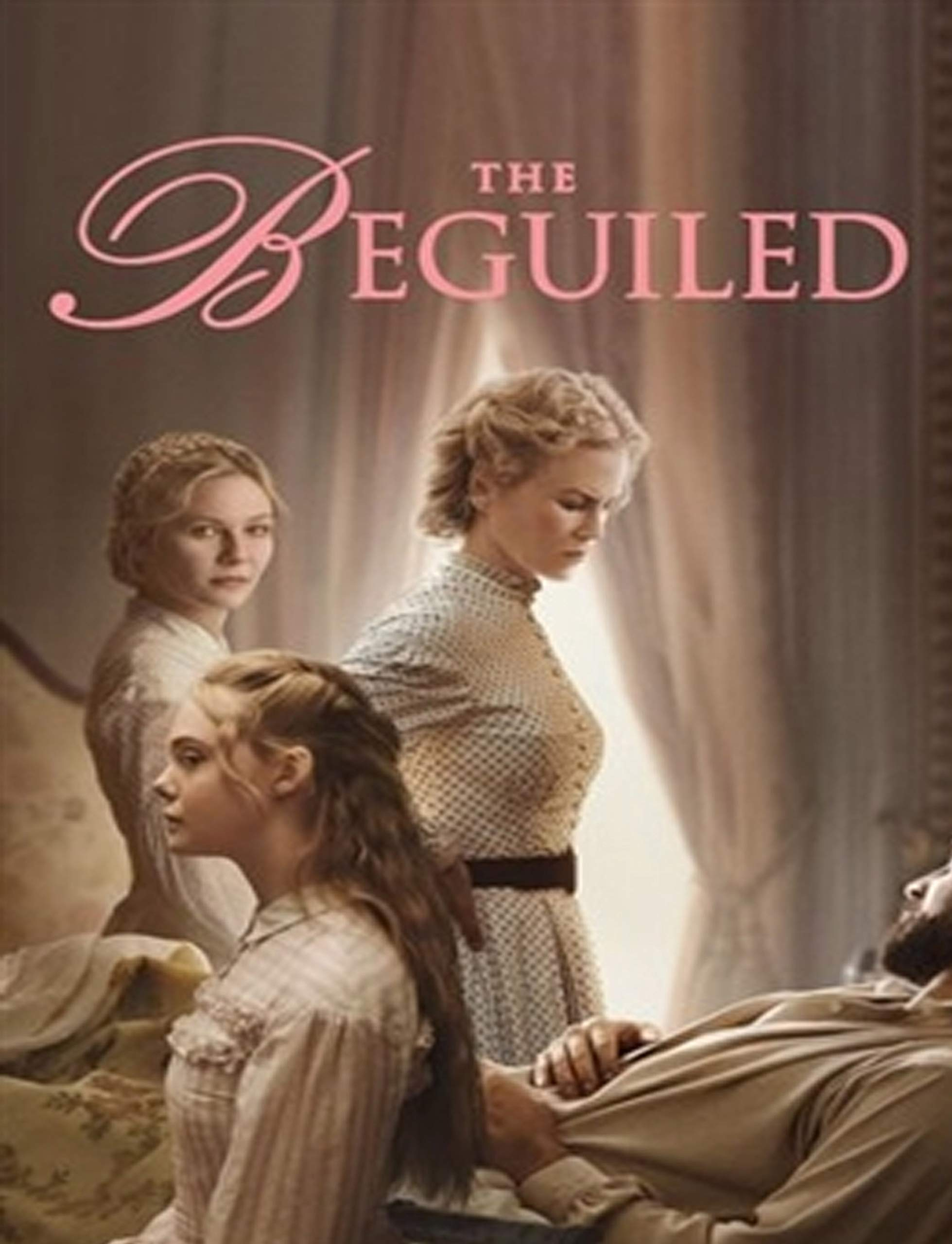 The Beguiled: Screenplay