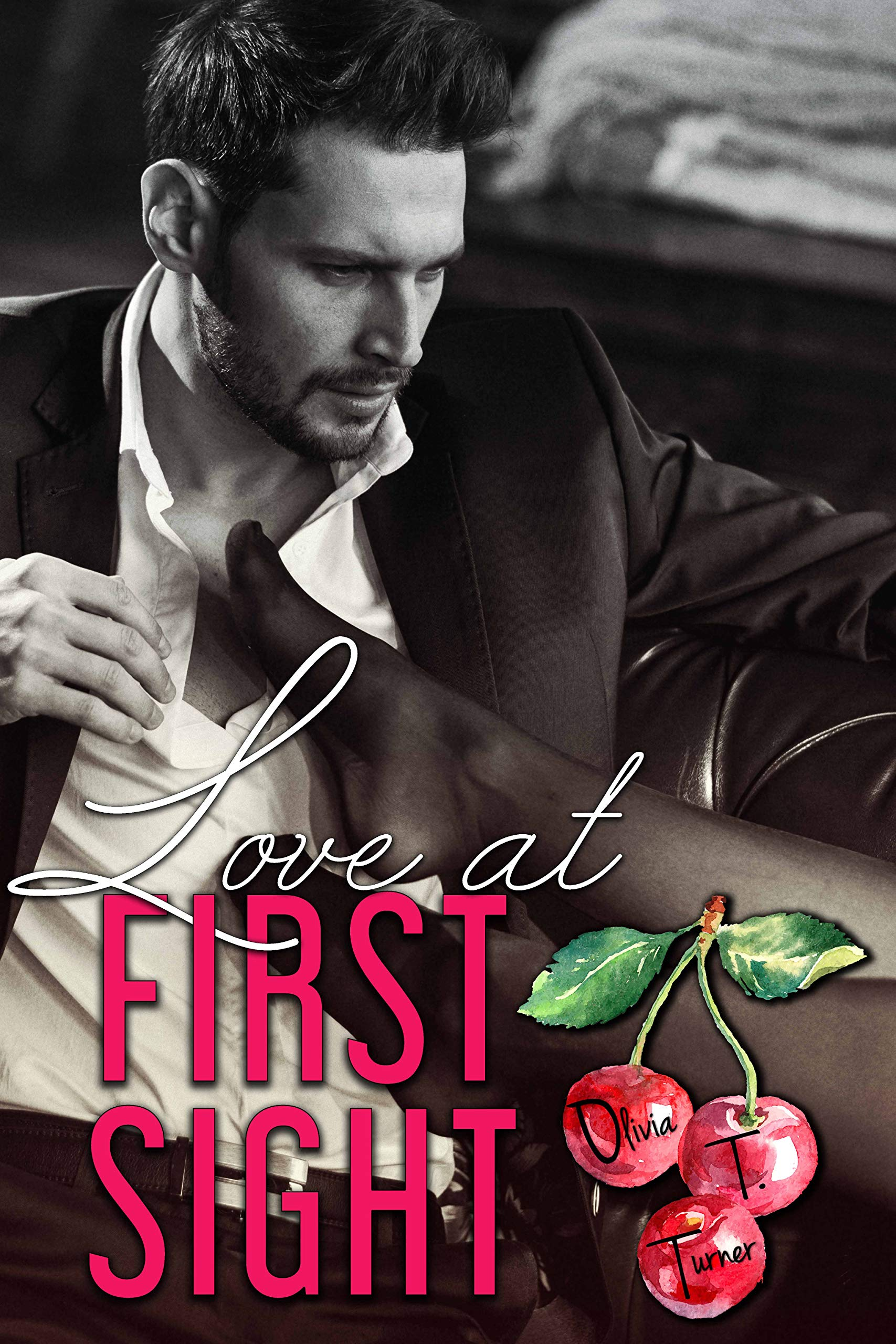 Love at First Sight (Love Comes First, #2)