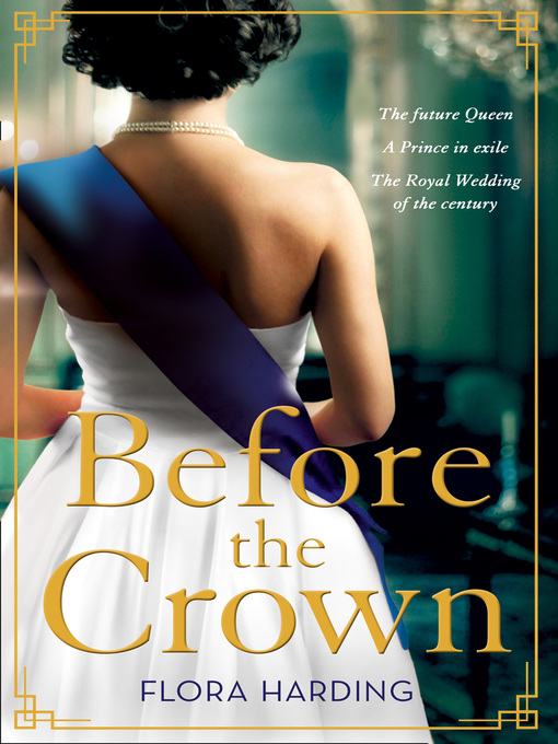 Before the Crown (ebook)