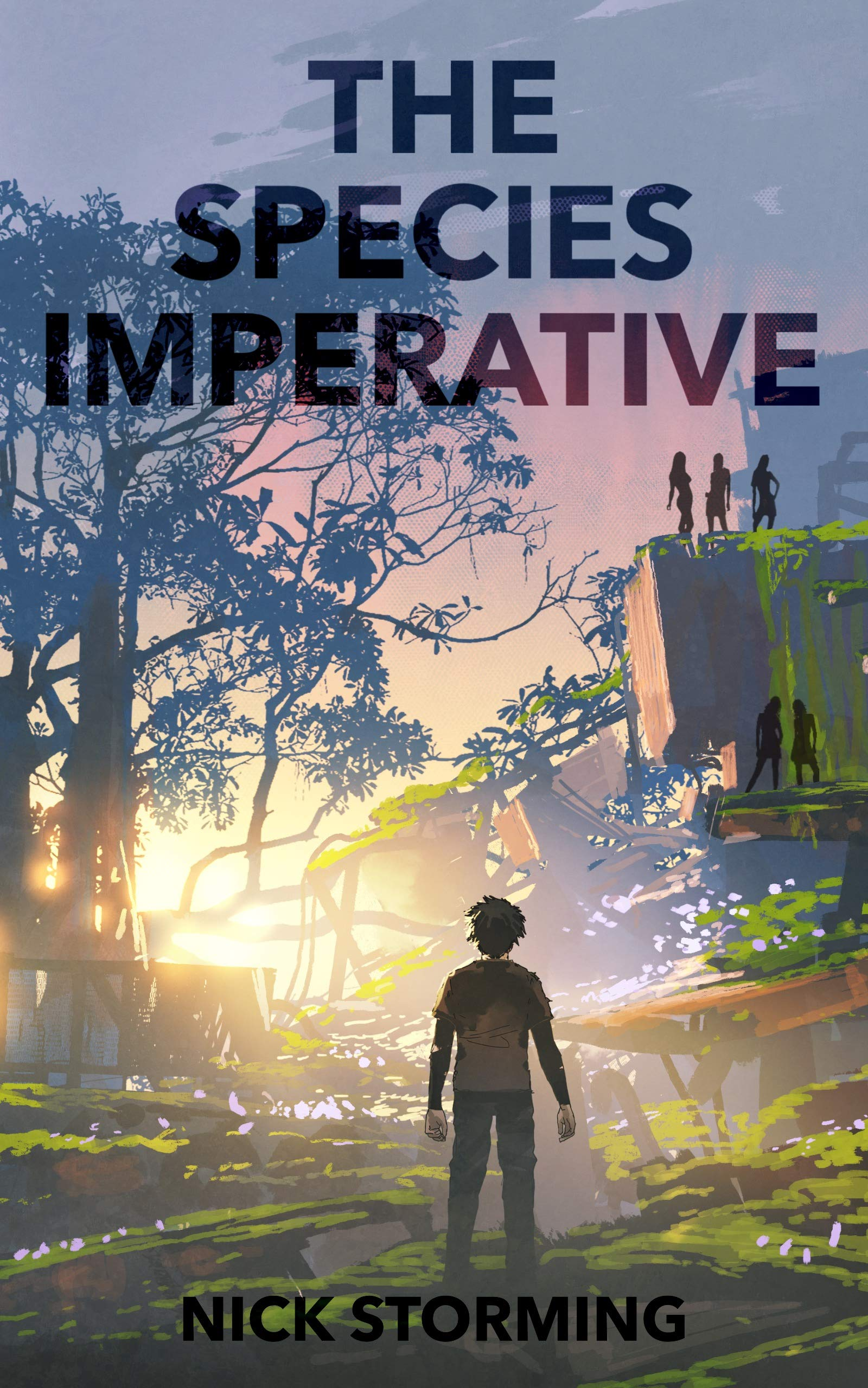 The Species Imperative: A Post-Apocalyptic Pandemic Fantasy
