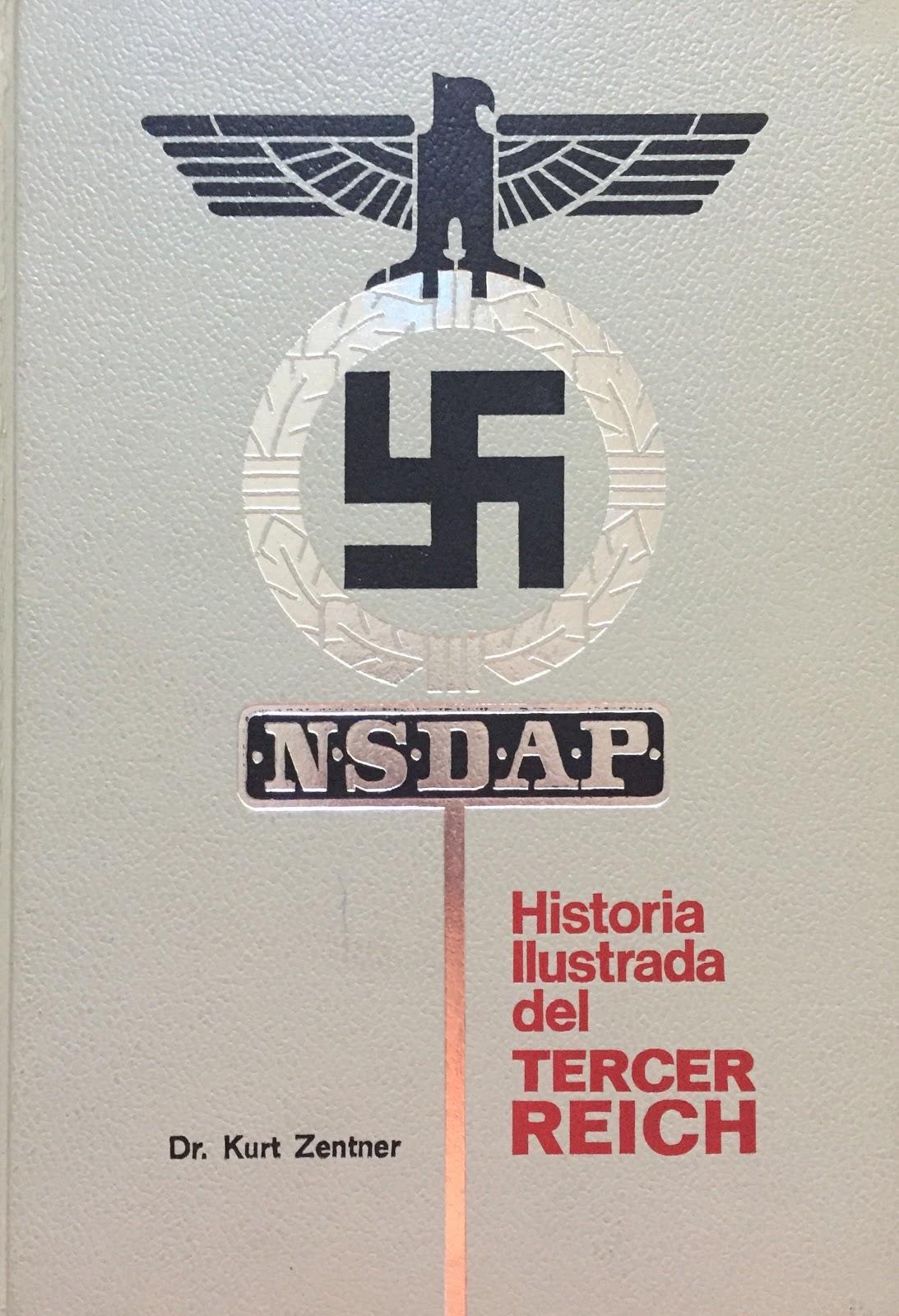 Historia ilustrada del Tercer Reich